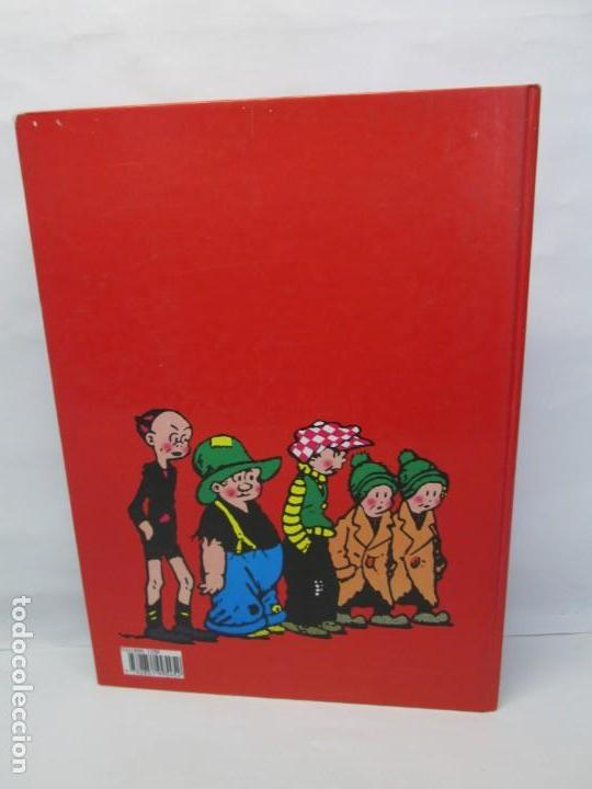 Cómics: BICOT ET SUZY. MARTIN BRANNER. EDITORIAL ARTEFACT. 1986. VER FOTOGRAFIAS ADJUNTAS - Foto 18 - 155575082