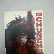 Cómics: CHUNCHU #1 LA CUPULA. Lote 155962402