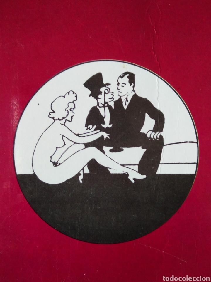 Cómics: El Víbora Presenta Dirty Cómics / Cómics Porno Satíricos de los Años 30 (La Cúpula, 1980). - Foto 2 - 156092053