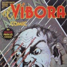 Cómics: EL VÍBORA Nº 1 1979. Lote 156707798