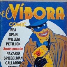Cómics: EL VÍBORA Nº 2 1979. Lote 156707814