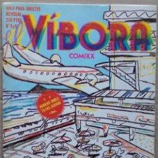 Cómics: EL VÍBORA Nº 8 Y 9 EXTRA DE VERANO 1980. Lote 156708098
