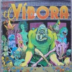 Cómics: EL VÍBORA Nº 18 1981. Lote 156708234