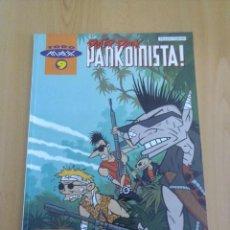 Cómics: PETER PANK PANKDINISTA! - MAX . Lote 156801438