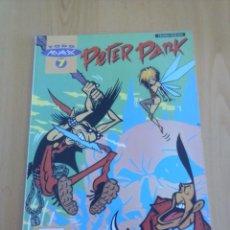 Cómics: PETER PANK - MAX. Lote 156801630