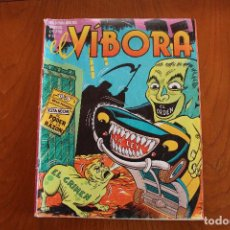 Cómics: EL VIBORA Nº 35. Lote 158469450
