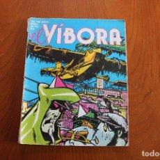Cómics: EL VIBORA Nº 49. Lote 158568378