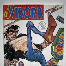 Cómics: EL VIBORA Nº 164. Lote 158623430