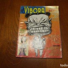 Cómics: EL VIBORA Nº 145. Lote 158654914