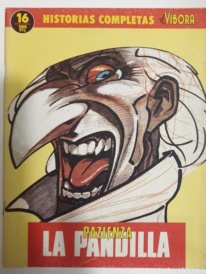 Cómics: Lote 6 historias completas El Vibora - Foto 2 - 158717049