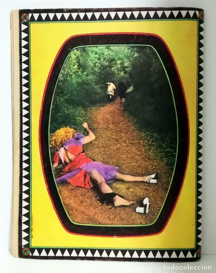 Cómics: EL VÍBORA Nº 7 1980 - Foto 2 - 158947458