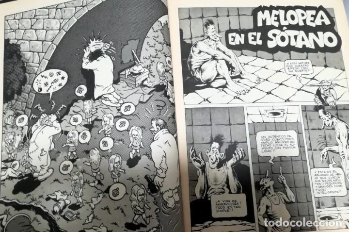Cómics: EL VÍBORA Nº 7 1980 - Foto 3 - 158947458