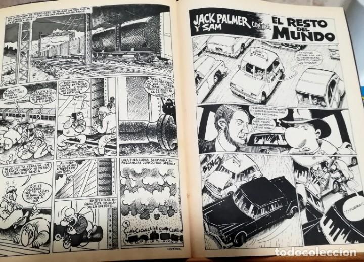Cómics: EL VÍBORA Nº 7 1980 - Foto 6 - 158947458