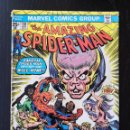 Cómics: AMAZING SPIDER-MAN 138 - SPIDERMAN - MARVEL 1974 - G/VG - ANDRU. Lote 159707202