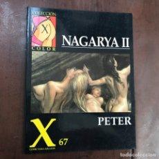 Comics : NAGARYA II - PETER. Lote 160258202