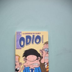 Cómics: ODIO - INTEGRAL 0 – LA JUVENTUD DE BUDDY :PETER BAGGE – LA CUPULA. Lote 160675010