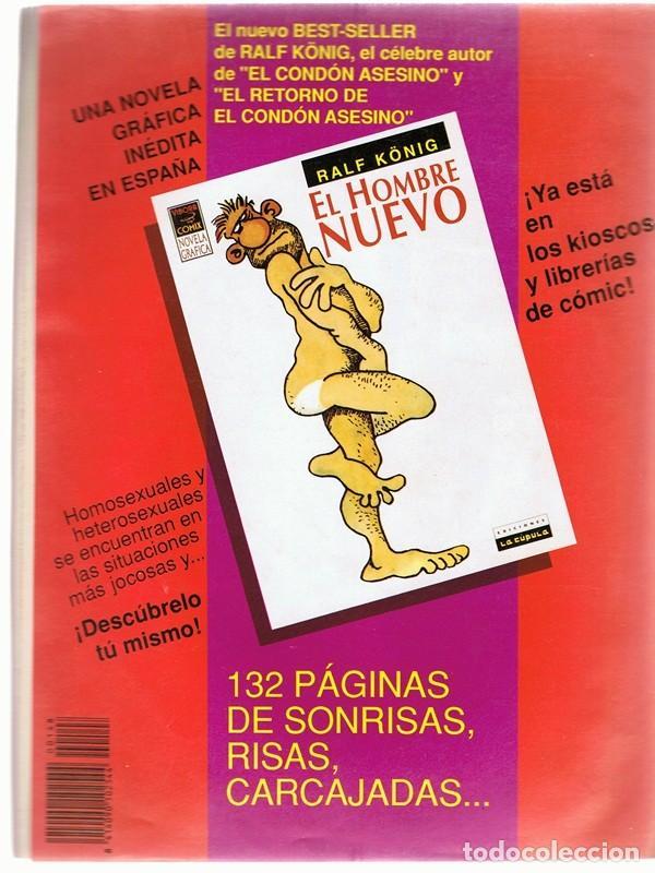 Cómics: EL VÍBORA Nº 148 - Foto 2 - 161887254