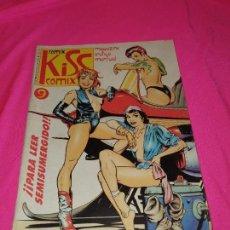 Cómics: COMIX KISS COMIX 9.. Lote 163408082