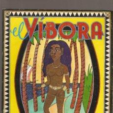 Cómics: EL VIBORA - Nº 7 - 1ª EDICION - EDICIONES LA CUPULA - 1980 -. Lote 163512946