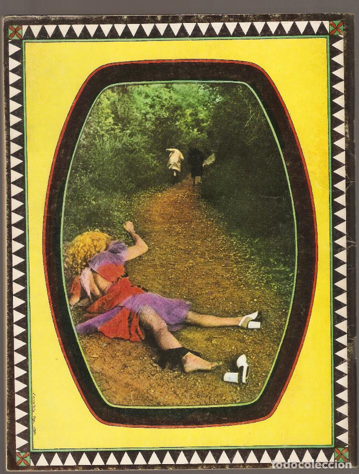 Cómics: EL VIBORA - Nº 7 - 1ª EDICION - EDICIONES LA CUPULA - 1980 - - Foto 2 - 163512946