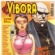 Fumetti: EL VÍBORA ESPECIAL HIJOS DE PUTA . Lote 164126666