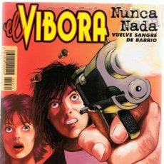 Cómics: EL VÍBORA Nº 271 . Lote 164128026