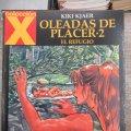 Lote 165461190: COLECCION X - OLEADAS DE PLACER 2 - Nº 116 - EDICIONES LA CUPULA