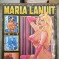 Lote 165461514: MARIA LANUIT - PONS - SOLO NOCTURNO - EDICIONES LA CUPULA