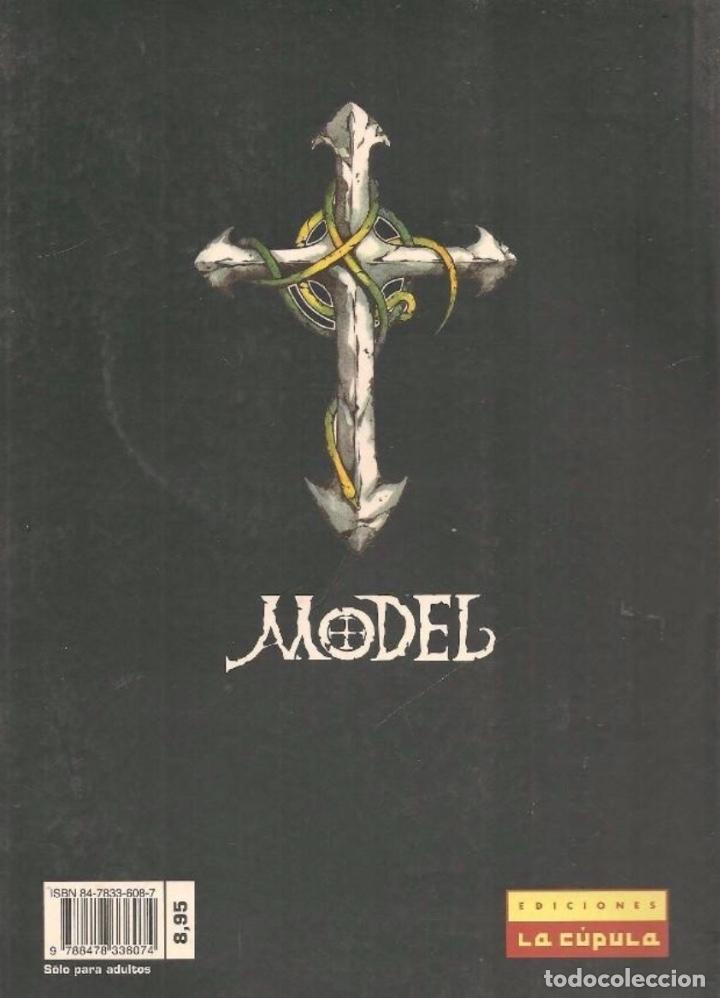 Cómics: CÓMIC , SÓLO PARA ADULTOS , MODEL ( MODELO ) DE LEE SO - YOUNG LA CÚPULA VOL . 1 - Foto 8 - 166597414