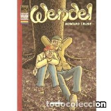 Fumetti: WENDEL --- HOWARD CRUSE. Lote 166775990