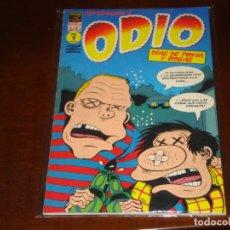 Cómics: ODIO 7. Lote 167721640