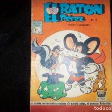 Cómics: EL RATON PEREZ N.71 PRES. ARCHI RATON EL PODEROSO LA PRENSA . Lote 169243532