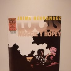 Cómics: LOCAS Nº 5 MAGGIE Y HOPEY - BRUT COMIX. Lote 173880410