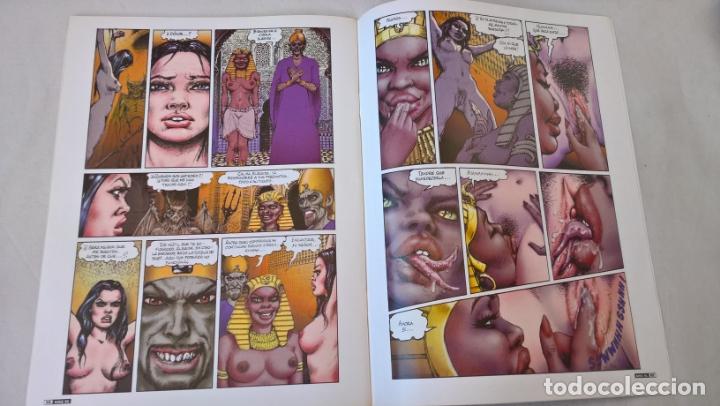 Cómics: COMIC: KISS COMIX Nº 91 - Foto 2 - 174149805