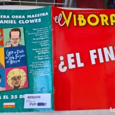 Cómics: COMICS: EL VIBORA Nº 289. Lote 174178492