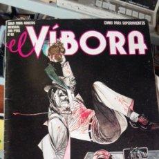 Cómics: EL VIBORA Nº 48. EDICIONES LA CÚPULA. Lote 174181419