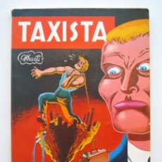 Cómics: TAXISTA, MARTI. EL VIBORA SERIES. 1984. Lote 174369388