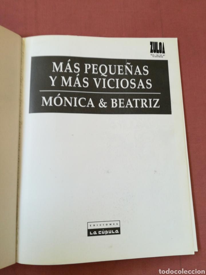 Cómics: COMIC EROTICO - COLECCIÓN X COLOR - NUM. 76 - MÁS PEQUEÑAS Y MÁS VICIOSAS - MONICA & BEATRIZ - Foto 2 - 174427930
