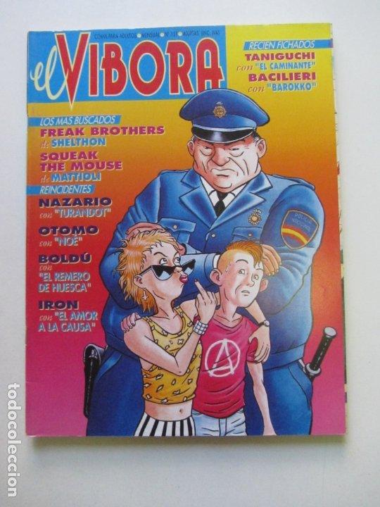EL VIBORA Nº 151 LA CUPULA CS188 (Tebeos y Comics - La Cúpula - El Víbora)