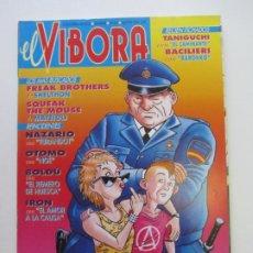 Cómics: EL VIBORA Nº 151 LA CUPULA CS188. Lote 174465920