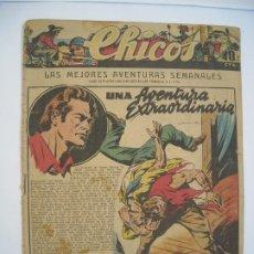 Cómics: TEBEO CHICOS Nº 294 / AÑO VII 22 MARZO 1944 UNA AVENTURA EXTRAORDINARIA CONSUELO GIL. Lote 174588759