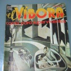 Cómics: EL VIBORA 6. Lote 175131359