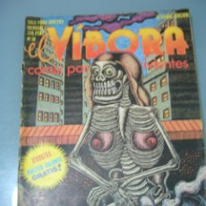 Cómics: EL VIBORA 10. Lote 175132009