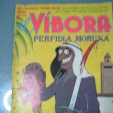 Cómics: EL VIBORA 11. Lote 175133784