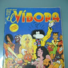 Cómics: EL VIBORA 13 / 14. Lote 175134313