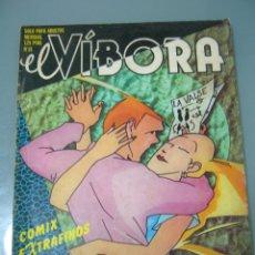 Cómics: EL VIBORA 15. Lote 175134397