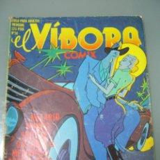 Cómics: EL VIBORA 16. Lote 175134777