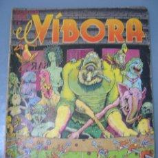 Cómics: EL VIBORA 19. Lote 175138688
