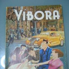 Cómics: EL VIBORA 22. Lote 175140268
