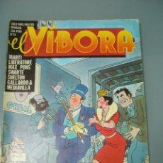Cómics: EL VIBORA 24. Lote 175140444